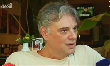 Οδυσσέας Σταμούλης: Η άποψή του για τους celebrities που γίνονται ηθοποιοί