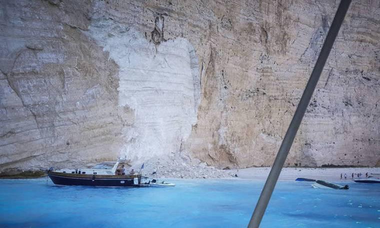 Ζάκυνθος: «Ναυάγιο» ώρα μηδέν - «Ανοργάνωτη» η παραλία με τους εκατομμύρια επισκέπτες