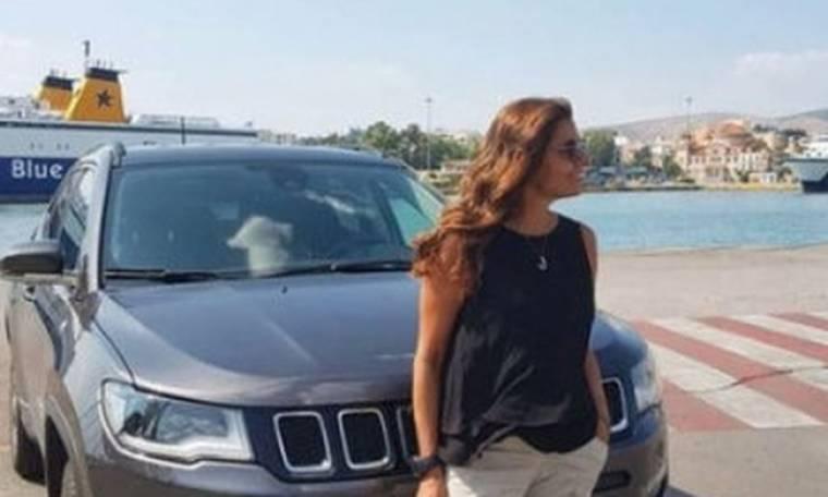 Πόπη Τσαπανίδου: Η επιστροφή από τις διακοπές, οι αναμνήσεις και η αποστομωτική απάντηση σε follower