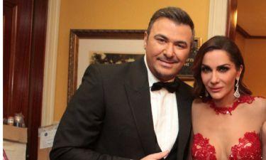 Γάμος Ρέμου – Μπόσνιακ: Η Βανδή εμφανίστηκε με εντυπωσιακή τουαλέτα