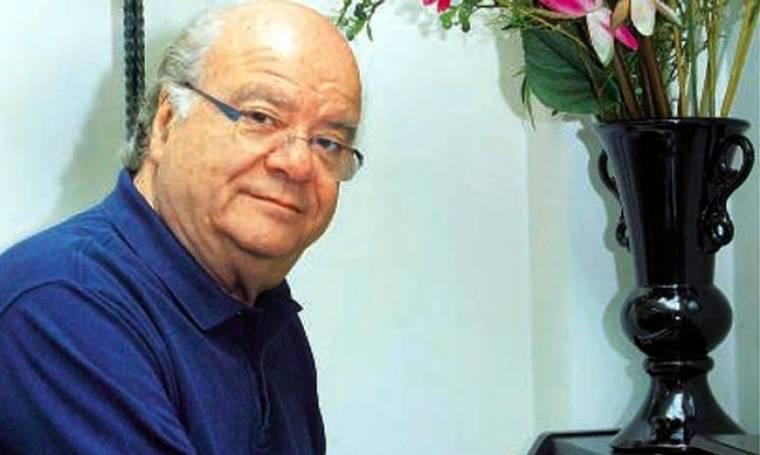 Γιώργος Κατσαρός: «Είμαι ερωτευμένος με τη μουσική»