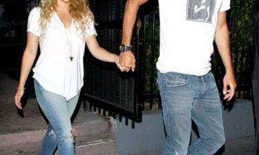 Τους αγαπήσαμε! Η φωτό το ζευγαριού στο Instagram που απέδειξε πως είναι full ερωτευμένοι