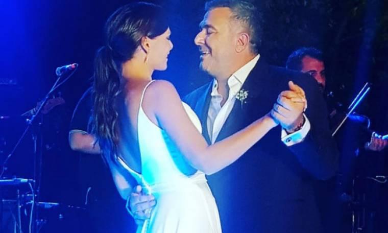 Αντώνης Ρέμος-Υβόννη Μπόσνιακ: Τι ζήτησε το ζευγάρι από τους καλεσμένους του;