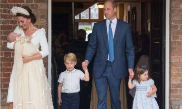 Εσύ ήξερες γιατί ο πρίγκιπας Louis δεν έχει επίθετο;