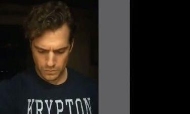 Henry Cavill: «Κρεμάει» την κάπα του Superman;