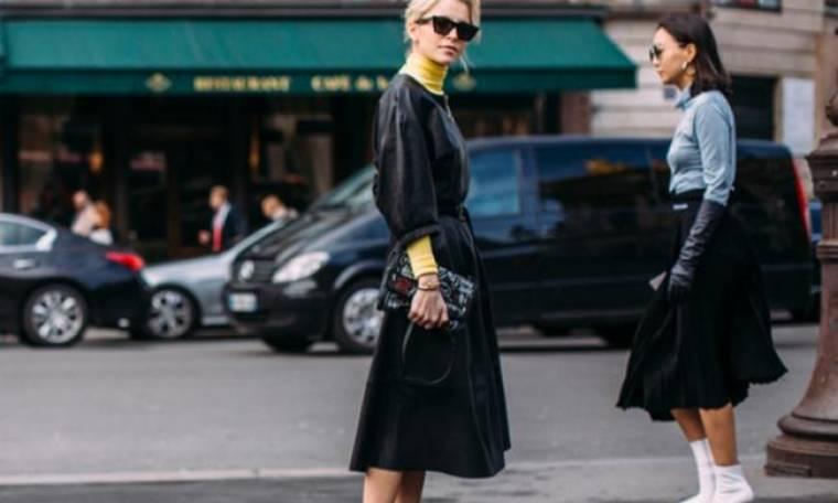 Τι κρατάς από την περσινή γκαρνταρόμπα για κομψά outfits του φθινοπώρου