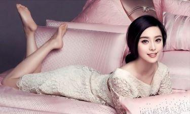 Αγνοείται η διασημότερη Κινέζα star!