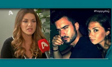 Βάσω Λασκαράκη: Μιλά on camera για το διαζύγιό της από τον Τσιμιτσέλη και τον νέο της σύντροφο!