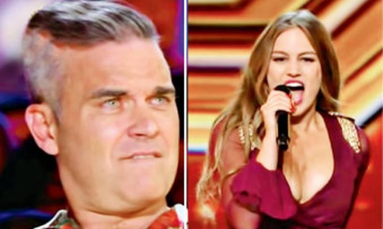 Η Ελληνίδα Μπιγιονσέ που ξετρέλανε τον Robbie Williams