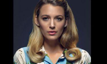 Θυμάσαι πώς ήταν η Blake Lively στην εφηβεία της; Η ίδια θέλει να το ξεχάσει!