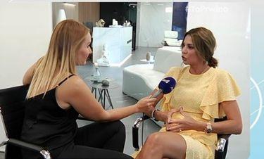 Μαρία Καλάβρια: Αποκαλύπτει την ηλικία της - Τι επεμβάσεις έχει κάνει στο πρόσωπό της;