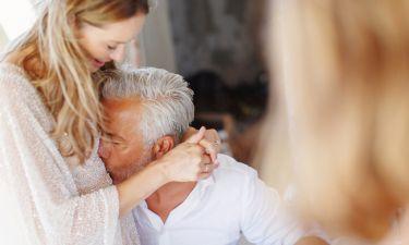 Χάρης Χριστόπουλος - Anita Brand: Aυτές είναι οι νέες φωτό από τον κρυφό γάμο τους
