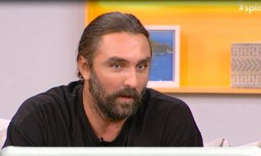 Ιβάν Σβιτάιλο: «Δεν μπορώ να πω ότι δεν θα πήγαινα ποτέ στο survivor, γιατί…»