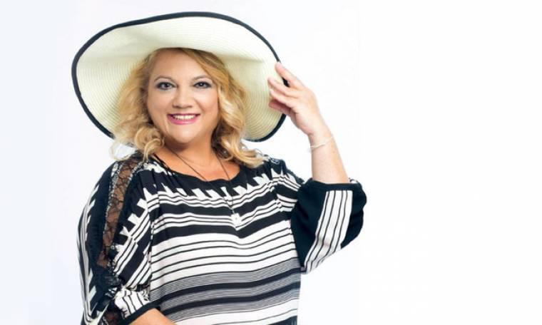 Ελένη Καστάνη: «Απουσίαζα από την τηλεόραση επειδή τα σενάρια, κυρίως, δεν ήταν καλά»