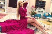 Στέλλα Μιζεράκη: Ο πρώην σύντροφός της την «κατακεραυνώνει»: «Γιορτάζει της… Μεταμορφώσεως»!