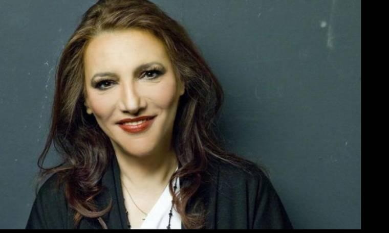 Ελένη Βιτάλη: Το πρόβλημα υγείας και η αναβολή των συναυλιών της