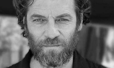 Γιάννης Στάνκογλου: Έκλεισε να πρωταγωνιστεί του... χρόνου το καλοκαίρι στον «Οιδίποδα Τύραννο»