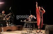 Μια μουσική παράσταση με την Ευαγγελία Μουμούρη