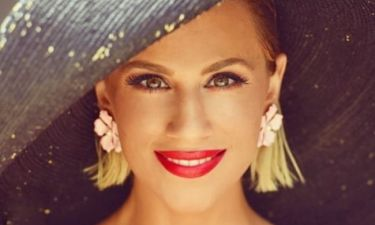 Νάντια Μπουλέ: Ενθουσιασμένη για το νέο θεατρικό της χτύπημα!