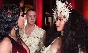 Η Cardi B και ο Travis Scott ετοιμάζονται να εκδικηθούν την Nicki Minaj στο Super Bowl