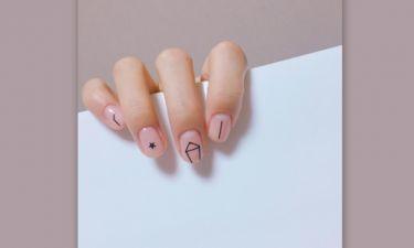 Astrology nails: Η νέα τάση στο nail art που θα κάνει το μανικιούρ προσωπική υπόθεση