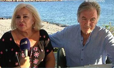 Αργυράκη - Νικόλιζας: Δε φαντάζεστε για ποιο λόγο τσακώνονται!