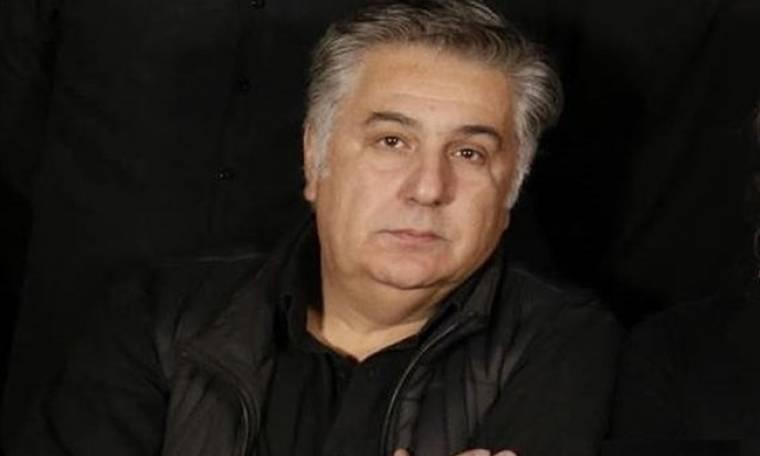 Ιεροκλής Μιχαηλίδης: «Δεν έχω και κάποια ιδιαίτερη προσωπική ζωή»