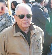 Νίκος Τσούκας: Αρνήθηκε να παίξει στη «Νεράιδα και το παλικάρι»