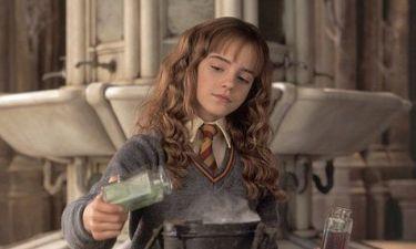 Η συγγραφέας του Harry Potter επιβεβαίωσε το μεγάλο λάθος που κάναμε όλοι!
