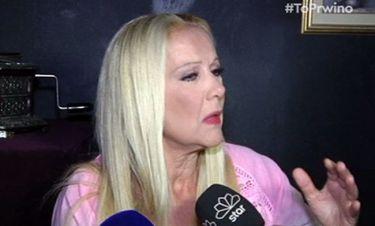 Ξεσπά η Έλντα Πανοπούλου on camera: «Μορφώσου λίγο…»