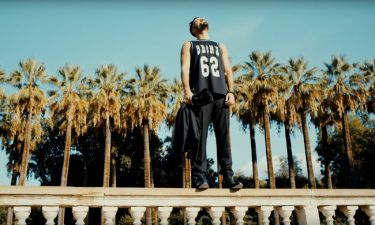 Κωνσταντίνος Αργυρός: Το εντυπωσιακό teaser για το νέο του album και το μήνυμά του
