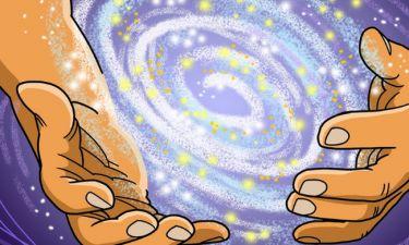 Φανταζόμαστε τι μπορεί να είπε ο Θεός στο κάθε ζώδιο και με τι χάρισμα το προίκισε!