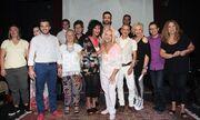 Βόσσου- Πανοπούλου: Κρατάει χρόνια αυτή η κολόνια