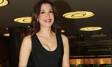 Kατερίνα Παπουτσάκη: Διανύει τον τέταρτο μήνα της εγκυμοσύνης της