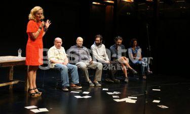 Το Θέατρο Τέχνης παρουσίασε το πρόγραμμα της νέας θεατρικής σεζόν