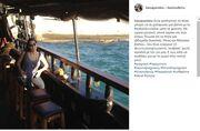 Η Πόπη Τσαπανίδου θα γίνει θεία ξανά! Η αδελφή της ανακοίνωσε στο instagram ότι είναι έγκυος (φωτο)