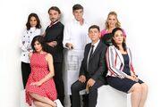 Πρωταγωνίστρια νέας σειράς του ΑΝΤ1 «αναστατώνει» ποζάροντας με μαγιό