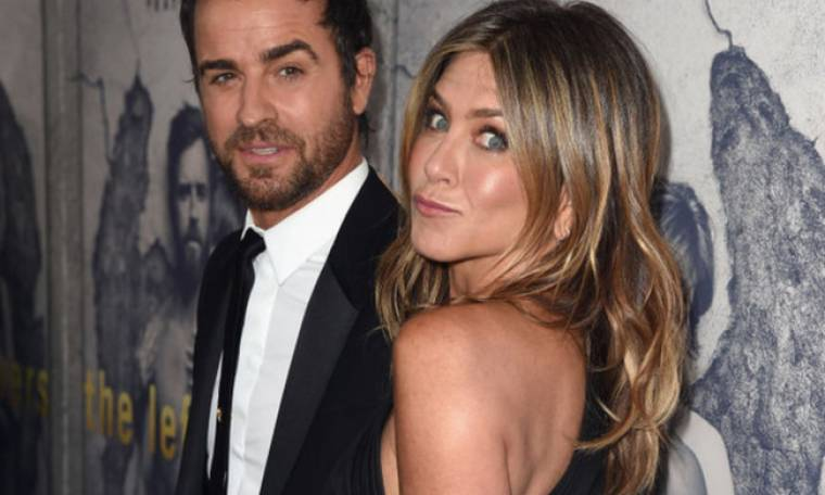 Ο Justin Theroux μιλά για πρώτη φορά: Το μωρό και το διαζύγιο με τη Jennifer Aniston