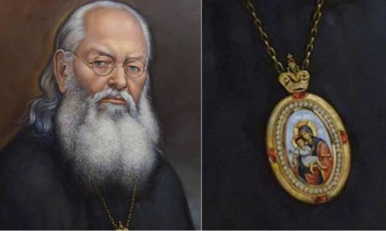 Χρυσόστομος Παπαδάκης:«Η αρχή των σημείων του αγίου Λουκά στην Ελλάδα» (βίντεο)