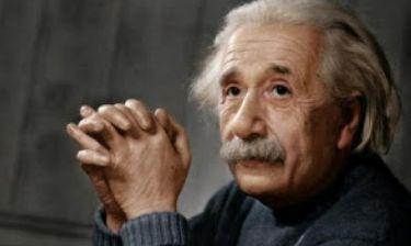 Αυτές είναι οι απίστευτες παραξενιές που είχε ο Αϊνστάιν!