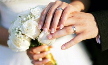 Τι Συμβολίζουν Οι Βέρες Στο Γάμο;