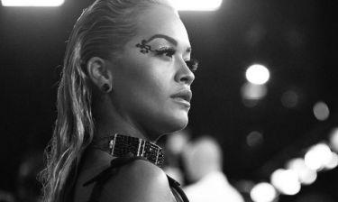 Είσαι fan της Rita Ora; Stop the press γιατί σου έχουμε φοβερά νέα