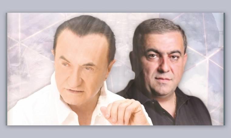 Λευτέρης Πανταζής: Η συναυλία με τον Hayko στον Ελληνικό κόσμο