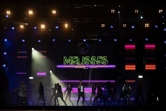 MELISSES 0100