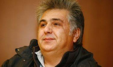 Ιεροκλής Μιχαηλίδης: «Η μυθοπλασία δεν πεθαίνει ποτέ»