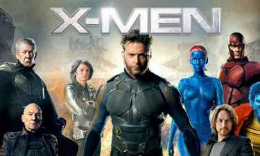 Εξαφάνιση – θρίλερ της star των «X-Men»