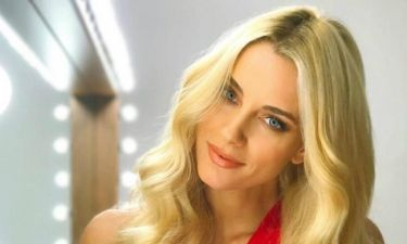 Δούκισσα Νομικού: Θα περπατήσει στην ίδια πασαρέλα με την Εύα Λονγκόρια και διάσημα top models