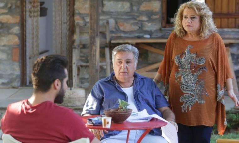 Κάνε γονείς να δεις καλό: Ποιος είναι ο πραγματικός λόγος που ήρθε η Καίτη από τη Θεσσαλονίκη;