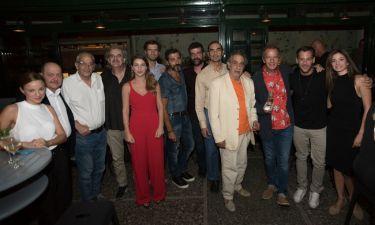 «Ο πρίγκιπας της φωτιάς»: Συνάντηση γνωριμίας για τους συντελεστές