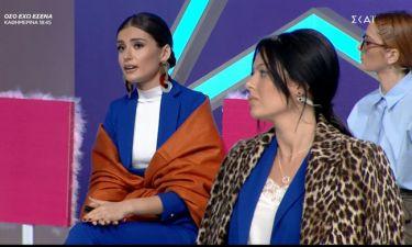 My style rocks: Ένταση ανάμεσα στις διαγωνιζόμενες για το ίδιο ρούχο- Τι είπε η κριτική επιτροπή;